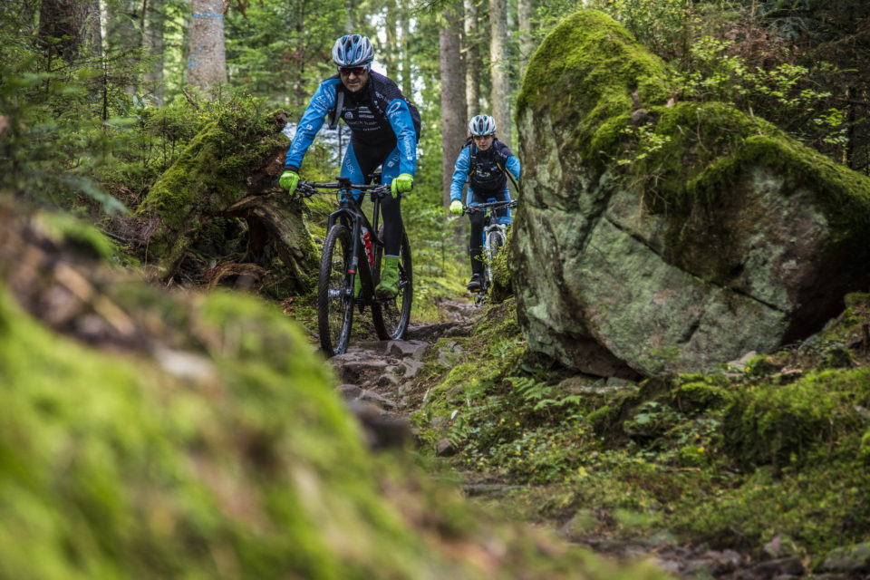 Trailorgie Schwarzwald toMotion Racing by black tusk