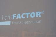 lichtfactor feldkirch firmenschild
