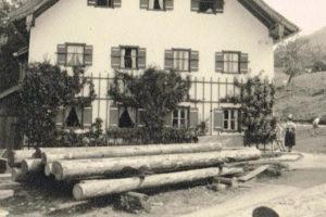 sägewerk saghäusl berchtesgaden